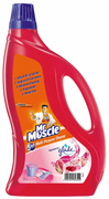 Antibac Floor Cleaner I Love You 3L
