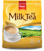 3 In 1 Milk Tea 25sX20g (#)