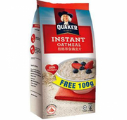 Instant Oatmeal 800g+Free 100g
