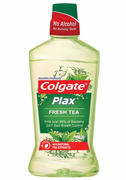 Plax Mouthwash Fresh Tea 1L (#)