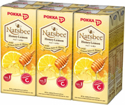 Honey Lemon Juice 6sX250ml