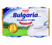 Bulgaria Yogurt 2X110g