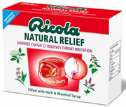 Natural Relief - Swiss Cherry 51g