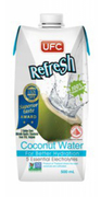 Coconut Water 500ml (#)