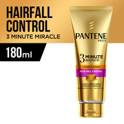 3 Minute Miracle Conditioner Hair Fall Control 180ml