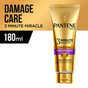 3 Minute Miracle Conditioner Total Damage Care 180ml
