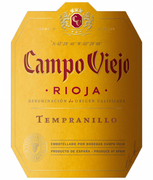 Rioja Tempranillo 750ml