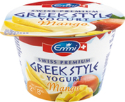 Greek Style Yogurt - Mango 150g