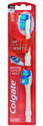 Electric Toothbrush Optic White Refill 2s