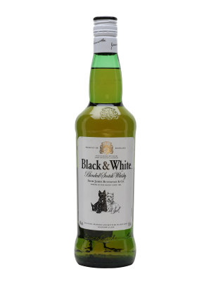 Blended Scotch Whisky 700ml