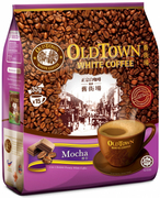 3 in 1 White Coffee Mocha 15sX35g