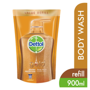 Shower Gel Gold Classic Clean Refill 900ml