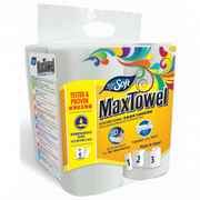 2Ply Max Pick-A-Size Kitchen Paper Towel 4s