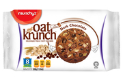 Oat Krunch Dark Chocolate 8sX26g (#)