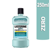 Zero Mouthwash 250ml