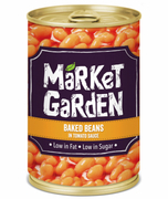 Baked Beans in Tomato Sauce 390g  (#)