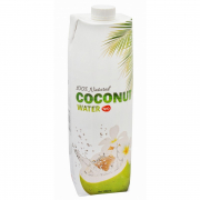 100% Natural Coconut Water 1L