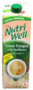 Snow Fungus W/ Wolfberry 1L