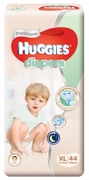 Platinum Diapers 44s XL 12-18Kg
