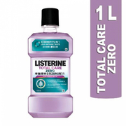 Total Care Zero Mouthwash 1L