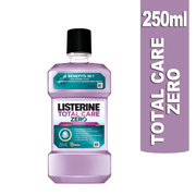 Total Care Zero Mouthwash 250ml