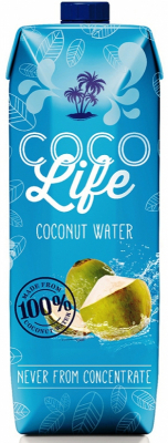 Coconut Water 1L