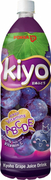 Kiyo Kyoho Grape Juice Drink 1.5L