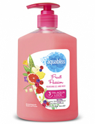Nourishing Gel Hand Wash - Fruit Passion 500ml (#)