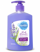 Nourishing Gel Hand Wash - Lush Lavender 500ml (#)