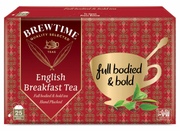 English Breakfast Tea 25s