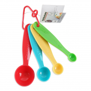 Measuring Spoons 4s