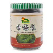 Preserved Vegetable Mei Cai 230g