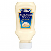 Mayonnaise Seriously Good 395g