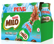 Milo Peng Nutri Up Ready-to-Drink 6s X 225ml