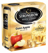 Apple Cider Gold 3sx320ml
