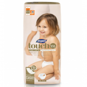 Touch Diapers XXL 36s Over 15kg