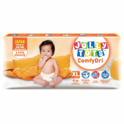 ComfyDri Diapers XL 44s 12-17kg