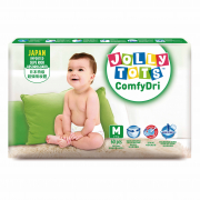 ComfyDri Diapers M 60s 6-11kg