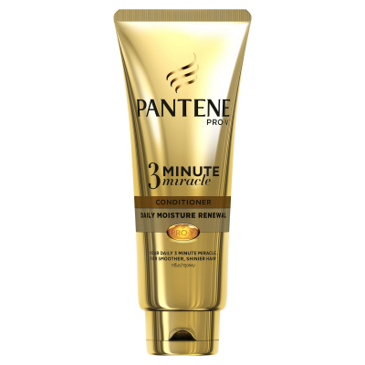 3 Minute Daily Moisture Renewal Conditioner 180ml