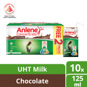 Adult Concentrate UHT Milk - Chocolate 10sX125ml