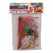 Party Pack (6 Items)