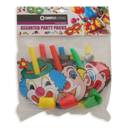 Party Blowouts 6s
