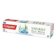 Toothpaste Naturals - Real White 120g