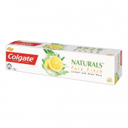 Toothpaste Naturals - Pure Fresh 120g