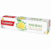 Naturals Toothpaste - Pure Fresh 120g