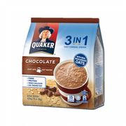 3in1 Oat Cereal Drink - Chocolate 15sX28g