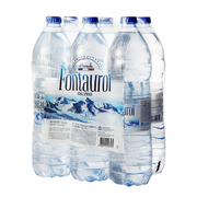 Spring Water 6sX1.5L