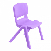 Kids Chair W/ Backrest D-2019