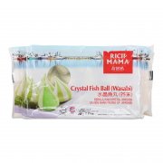 CRYSTAL FISH BALL WASABI 240g