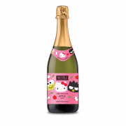 Sparkling Apple Juice 750ml
